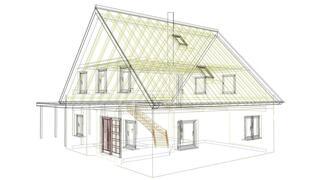 Exklusives Ranking: Versicherungen bieten oft die besseren Baukredite