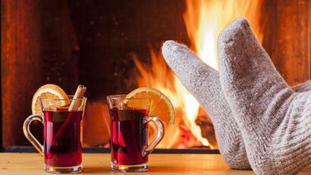 Lovely Damit Ein Kaminofen Wirklich Wärme Und Behaglichkeit Verbreitet, Müssen  Kunden Einiges Beachten. Quelle: