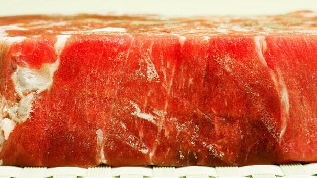 Steak Quelle: photosiber - Fotolia