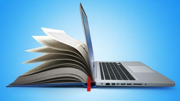 Universität: Mehr Effizienz durch digitales Lernen