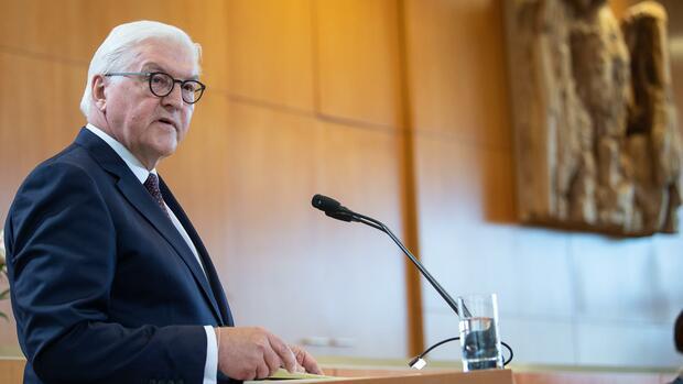 """""""Die Deutschen wissen zu wenig über ihr Grundgesetz"""""""