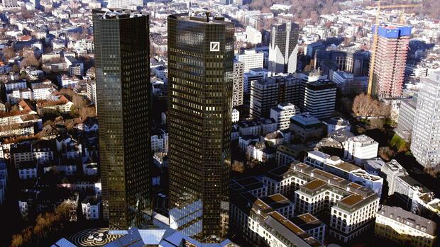 Vergütungsstudie: Deutschlands Banken stellen 400 Einkommensmillionäre