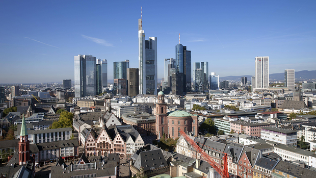 Frankfurt am Main Quelle: imago images