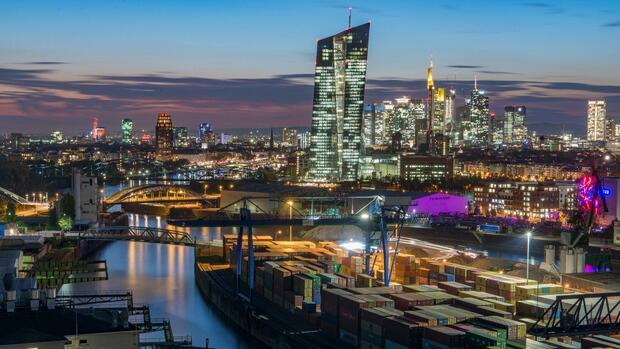 Schlecht im Stresstest: Deutsche und britische Banken krisenanfällig