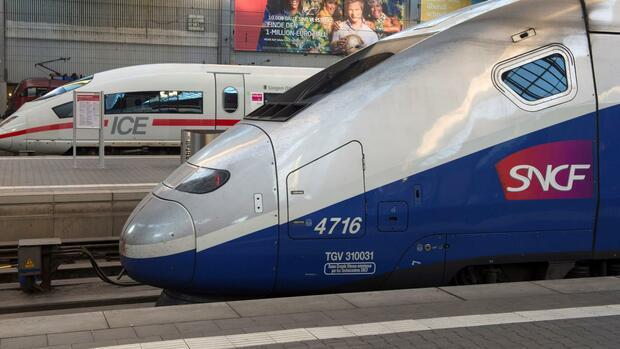Siemens und Alstom reichen Maßnahmenpaket bei EU-Kommission ein - Wirtschaft