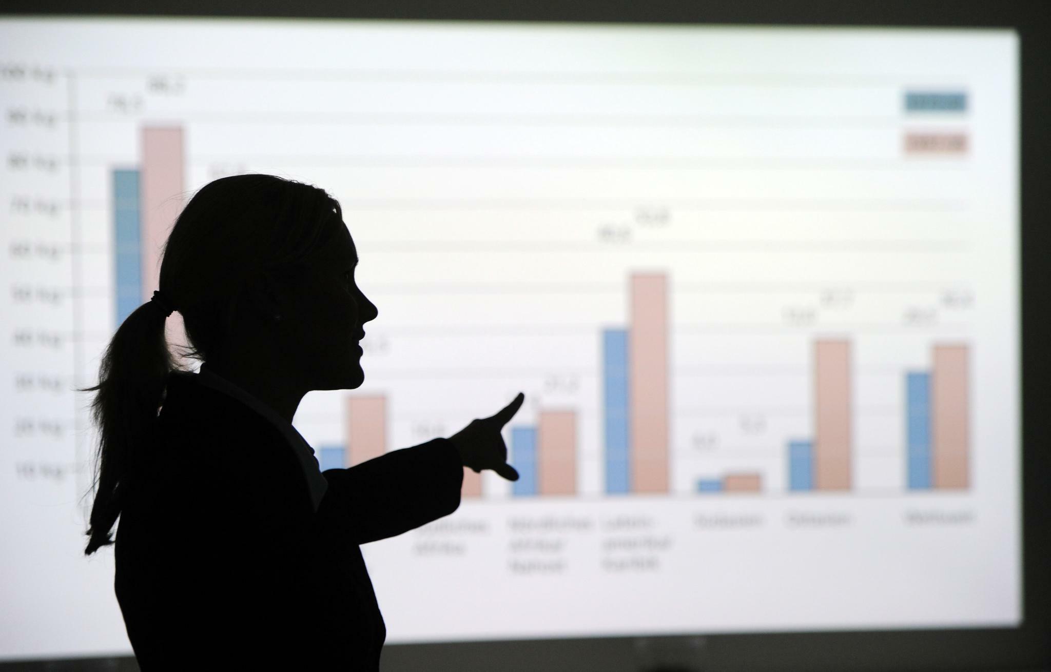 Fünf Jahre Frauenquote: Frauenanteil in Führungspositionen steigt weiter