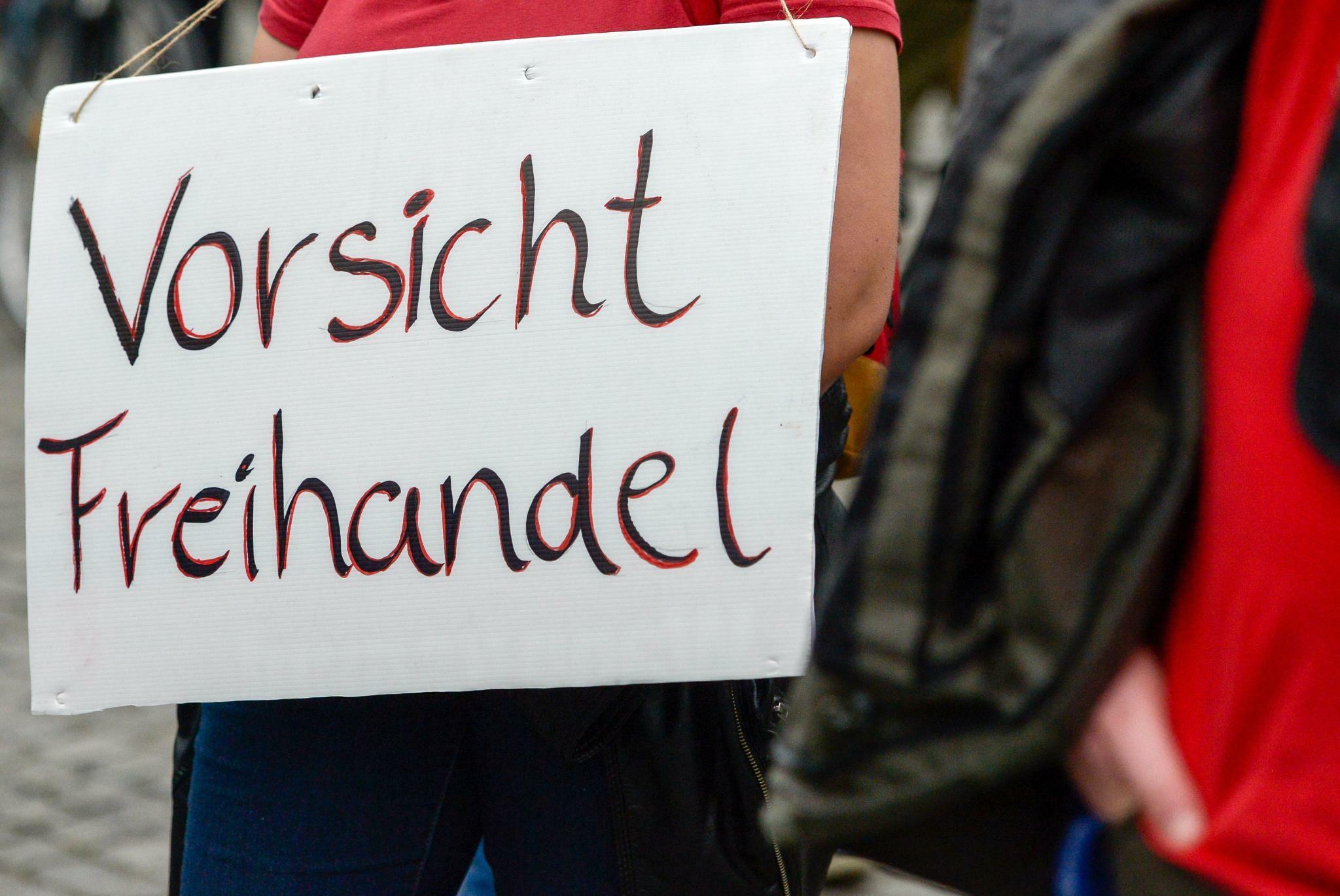 Freihandel: Österreich wird EU-Abkommen mit Mercosur wohl kippen