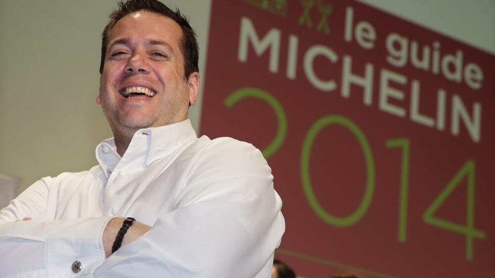 Guide Michelin Das Sind Deutschlands Beste Köche