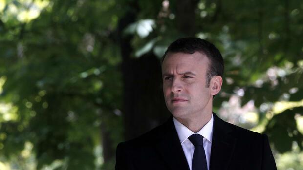 Macron im TV-Duell: Le Pen bringt Frankreich Bürgerkrieg