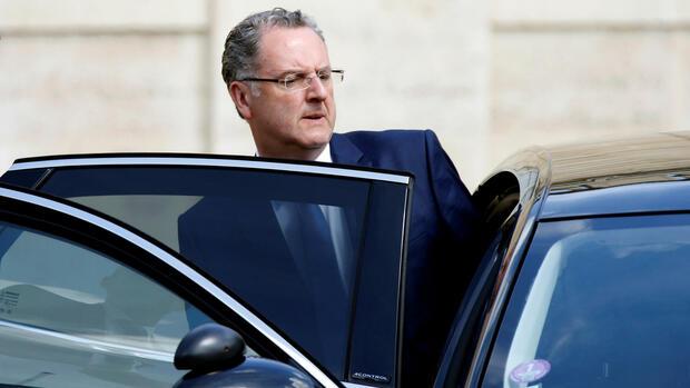 Frankreich: Vorermittlungen: Druck auf Macron-Vertrauten steigt