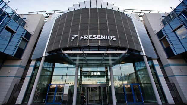 Milliardenschwere US-Übernahme von Fresenius abgeblasen