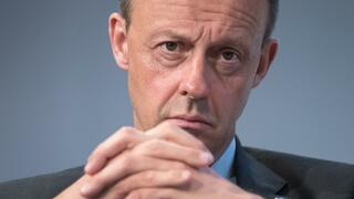 Politiker im Aufsichtsrat: Blackrock braucht Friedrich Merz nicht mehr