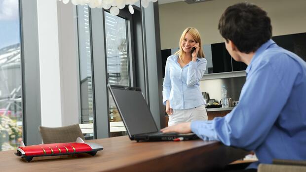Bestehen Füru0027s Home Office Keine Individuellen Arbeitsverträge, Lauern  Später Probleme. Quelle: Obs