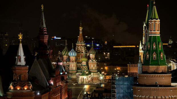 Maas will mit Russland im Gespräch bleiben