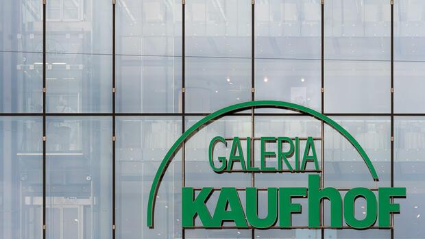 Euler hermes l sst kaufhof fallen gef hrliche krise for Hermes verteilzentrum chemnitz