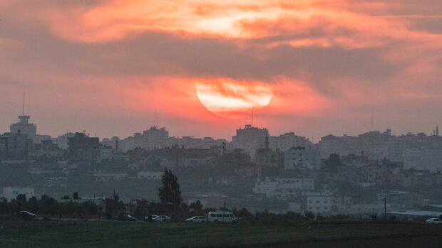 Gewalt im Gazastreifen: Israel lehnt unabhängige Untersuchung ab