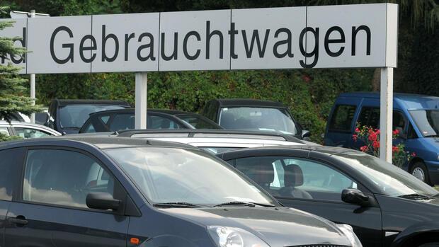 Gebrauchtwagen Diese Rechte Haben Sie Beim Autokauf