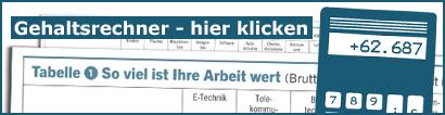 Gehaltsrechner wiwo.de