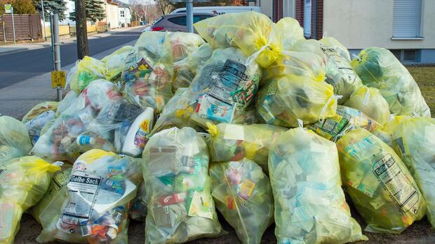 Mehr Müll ins Recycling statt auf die Kippe: Neue EU-Regeln gebilligt