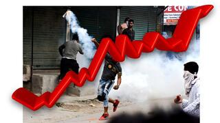Zitter-Börsen: Diese Aktien schützen vor Polit-Krisen und Rezession