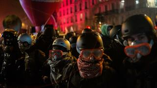 Rentensystem: Frankreichs Gewerkschaften rufen weiteren Streiktag aus