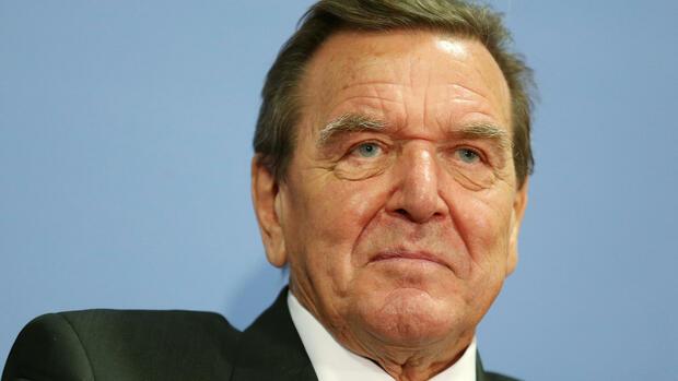 Streit um Russland-Job des Altkanzlers | Schulz distanziert sich von Gerhard Schröder