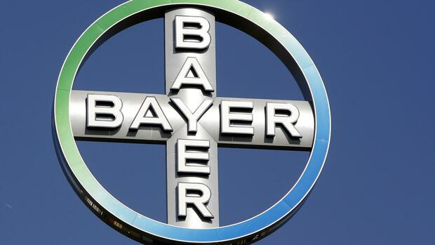 Bayer Quelle: dapd