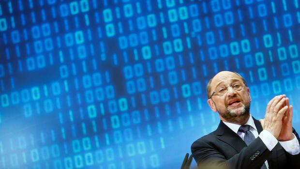 Martin Schulz will ein Anpacker sein
