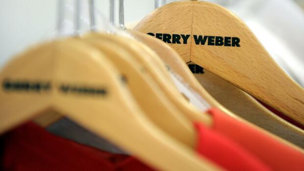 Gerry Weber rutscht noch weiter ins Minus | NRW