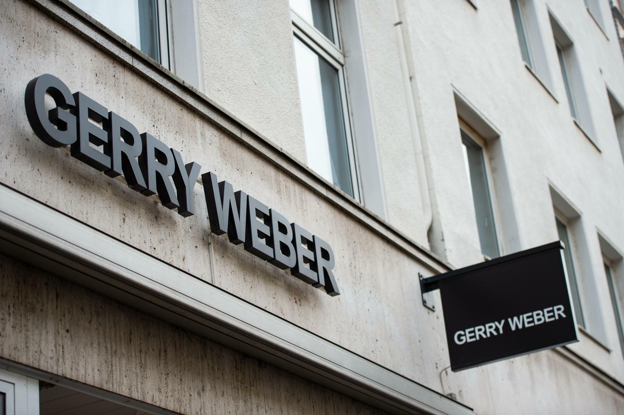 Anzeige wegen Verdacht auf Insiderhandel mit Gerry-Weber-Aktie
