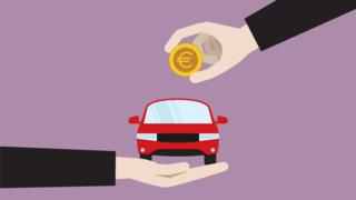 Ranking: Die günstigsten Autokredite