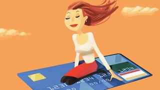 Ranking Prepaid-Kreditkarten: Praktische Bezahlkarten für Onlineshopping oder Klassenfahrt