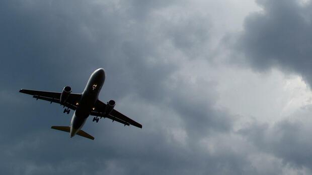 Flugzeug Spiele 1001