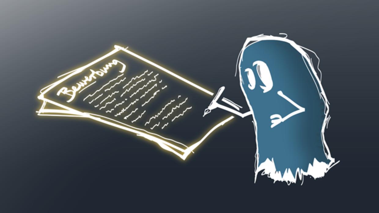 Bewerbung Vom Ghostwriter Bewerbungen Für ärzte Ingenieure