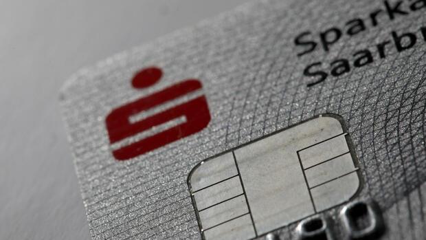 Sparkasse Karte.Nfc Chips Datenschutzer Warnen Vor Sparkassen Karten