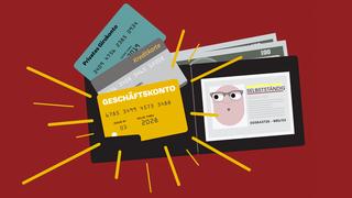 Ranking Girokonten: Hier finden Selbstständige ein gutes Bankkonto
