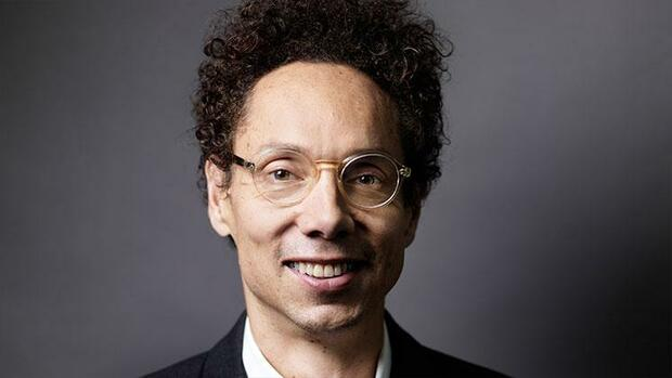 Malcolm Gladwell Quelle: Peter Rigaud