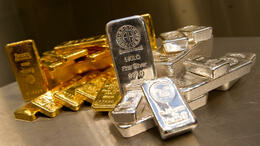 COT-Report:Gold hui, Silber pfui
