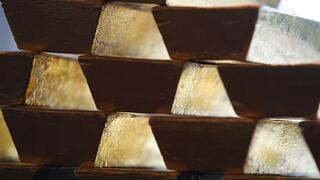 Rohstoffe: Goldbestand bei Deutscher Börse erstmals über 200-Tonnen-Marke