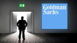 """Up or out"": Wie Goldman-Sachs-Manager Deutschland erobern"