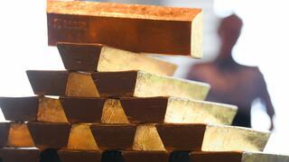 Höchster Stand seit fast sechs Jahren: Goldpreis über 1400 Dollar