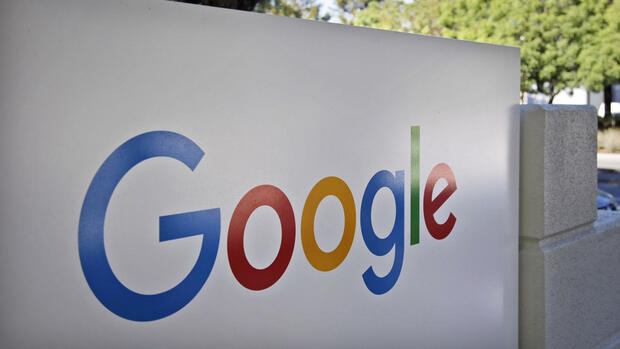 Google hat das Start-up Moodstocks gekauft. Quelle: AP
