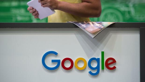 Einigung mit Kartellbehörde: Google zahlt Millionenstrafe in Russland
