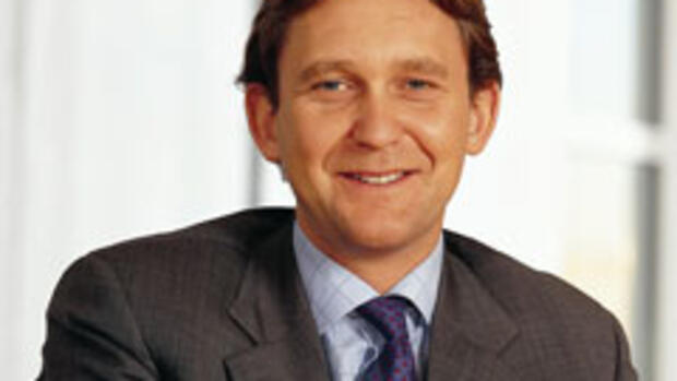 Graham French, Fondsmanager des M&G Global Basics