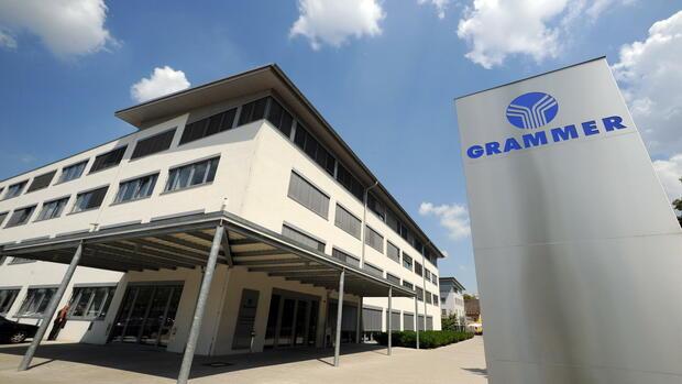 Aktionäre entscheiden im Machtkampf bei Grammer