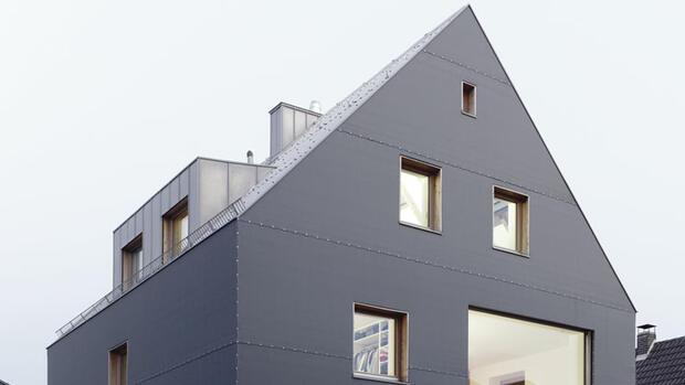 architektur geb ude bestechen durch konstruktive ehrlichkeit. Black Bedroom Furniture Sets. Home Design Ideas