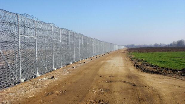 Zwei griechische Soldaten an der Grenze zur Türkei verhaftet