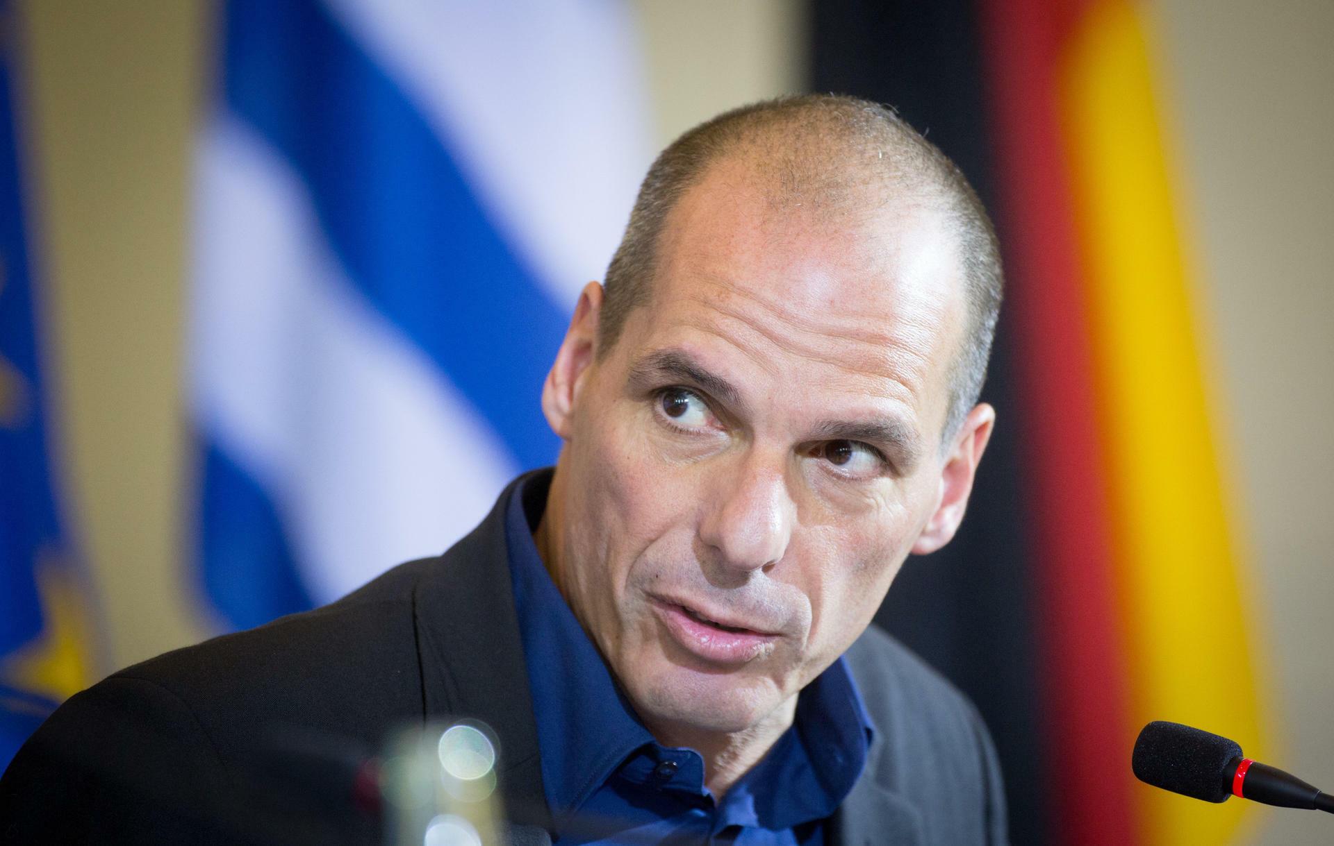 """Kritik an Yanis Varoufakis: """"Athen produziert Gläubigerhass der widerlichsten Art"""""""
