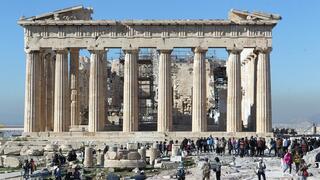 Finanzkrise: Deutschland verdient noch immer an Zinsen aus Griechenland-Kredit