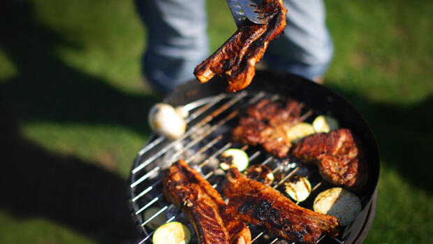 Beste Holzkohlegrill Hersteller : Deutschlands grillmeister lernen von den besten